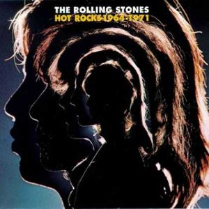 Bild för 'Hot Rocks 1964 - 1971 (Disc 1)'