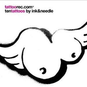 Image pour 'Ten Tattoos'