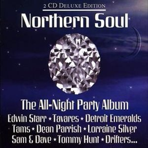 Image for 'Northern Soul: The All-Night Party Album'