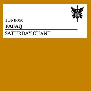 Image for 'Saturday Chant'