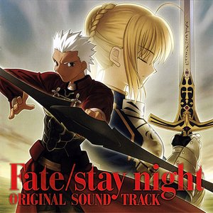 Image for 'Fate/stay night ORIGINAL SOUNDTRACK'