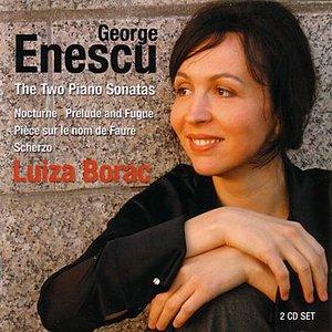 Imagem de 'Enescu: Piano Music Vol. 2'