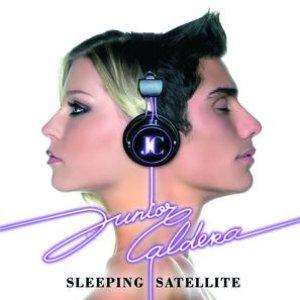 Image for 'Sleeping Satellite'