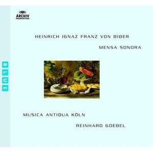 Image for 'Mensa Sonora 6.5'