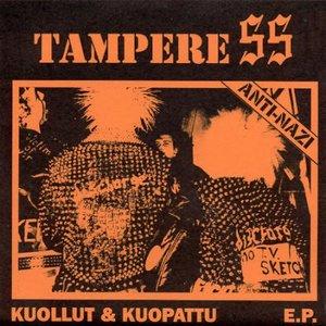 Image for 'Kuollut & kuopattu'