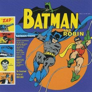 Bild för 'Batman and Robin'