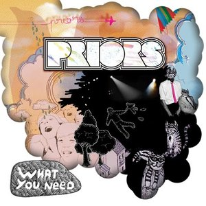 Image for 'What You Need Remixes'