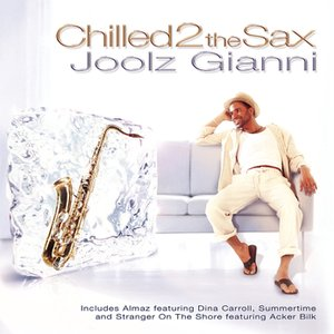Image for 'Chilled 2 The Sax'