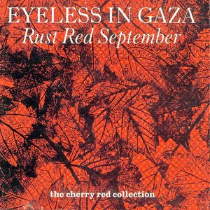Image for 'Rust Red September'