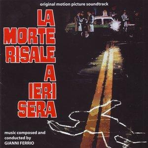 Image for 'La Morte Risale A Ieri Sera'