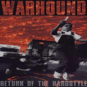 Image for 'Return of the Hardstyle'