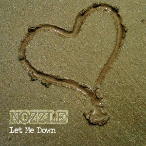 Image for 'Let Me Down EP'