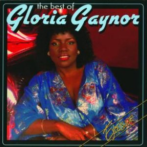 Image pour 'The Best Of Gloria Gaynor'