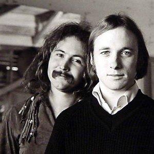 Imagem de 'David Crosby & Stephen Stills'