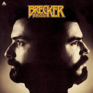 Image for 'The Brecker Bros'