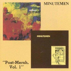 Image for 'Post-Mersh, Vol. 1'