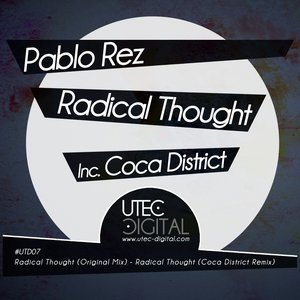 Image for 'Radical Thought'