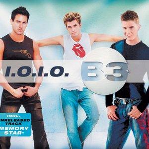 Image for 'I.O.I.O.'