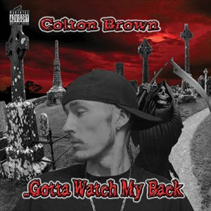 Image for 'Gotta Watch My Back'