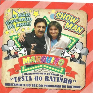 Image for 'Festa do Ratinho'