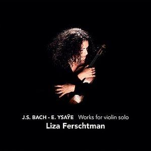 Image for 'Bach & Ysaÿe: Works for Violin Solo'