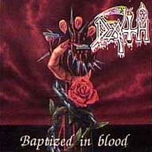 Image for 'Baptized in Blood'