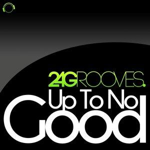 Imagem de 'Up to No Good'