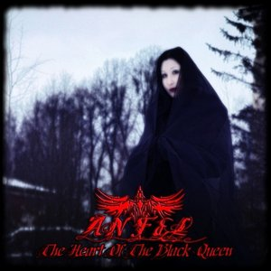 Image for 'The Heart of the Black Queen'