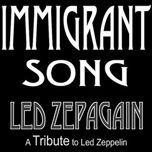 Image for 'Immigrant Song'