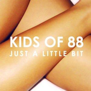 Bild für 'Just a Little Bit - Single'