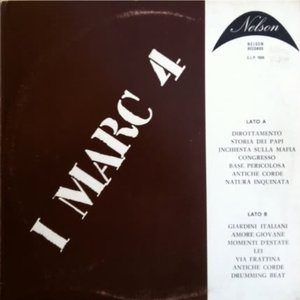 Image for 'I Marc 4'