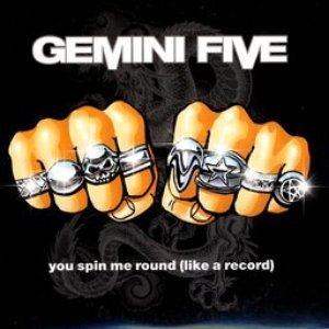 Image for 'You Spin Me Round (Like A Record)'