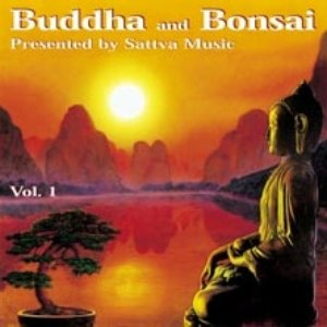 Image pour 'Buddha and Bonsai, Volume 1'