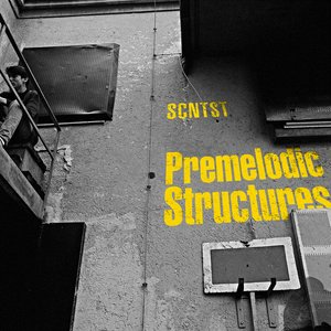 Image for 'Premelodic Structures EP'