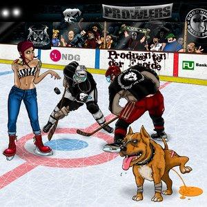 Image for 'Montreal vs. Stuttgart'