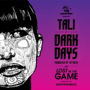 Image for 'Dark Days / Lost In The Game'