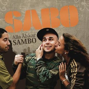 Image for 'Alla älskar Sabo'