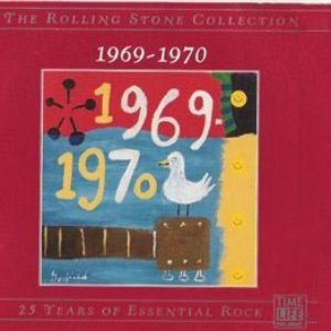 Image for 'The Rolling Stone Collection: 1969-1970'