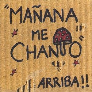 Imagem de 'Arriba'