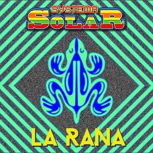 Immagine per 'La Rana - Single'