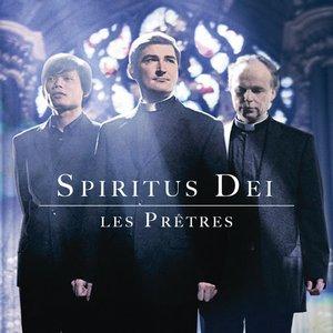 Image for 'Spiritus Dei ((édition bonus))'