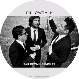 Image for 'Far From Heaven EP'