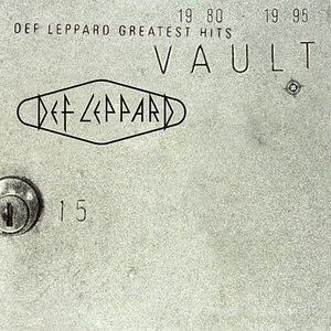 Image for 'Vault: Def Leppard Greatest Hits'