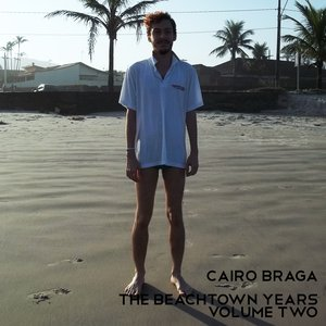 Image for 'The Beachtown Years Volume Two'