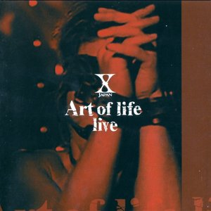 Image for 'Art of life live'