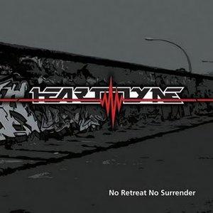 Image for 'No Retreat No Surrender'