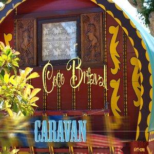 Image for 'Caravan (Gipsy Jazz Evergreens)'