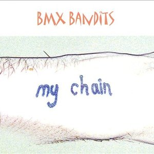 Image for 'My Chain'