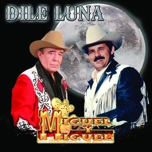 Image for 'Dile Luna'