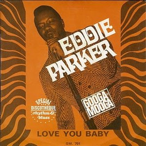 Image for 'Eddie Parker'